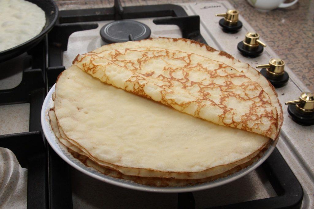 Rice pancakes recipe - 22