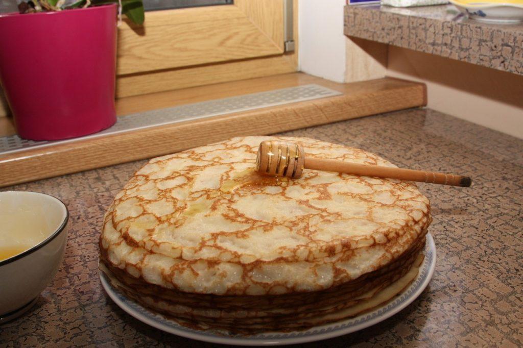 Rice pancakes recipe - 26