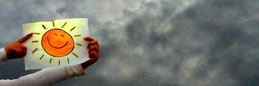 А Вы умеете быстро переключаться с солнца на дождь?