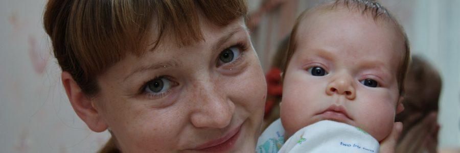 Почему я забыла о том, что я женщина, когда стала матерью?